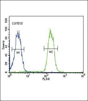MRP3 Antibody (PA5-23653) in Flow Cytometry
