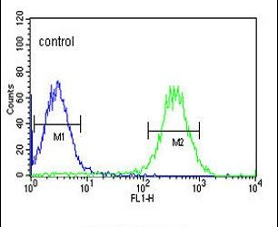ARSI Antibody (PA5-26916) in Flow Cytometry