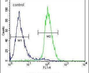 C1orf51 Antibody (PA5-23884) in Flow Cytometry