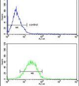 CSN1S1 Antibody (PA5-13490) in Flow Cytometry
