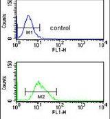 Cdc14B Antibody (PA5-26090) in Flow Cytometry