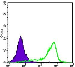 Torc1 Antibody (MA5-15666) in Flow Cytometry
