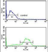 DAGLB Antibody (PA5-26331) in Flow Cytometry