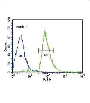 EHD3 Antibody (PA5-25963) in Flow Cytometry