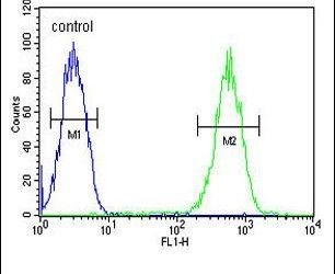 FADS2 Antibody (PA5-25285) in Flow Cytometry