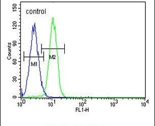 G6PC Antibody (PA5-25148) in Flow Cytometry