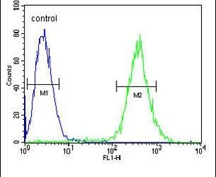 GLRX5 Antibody (PA5-24956) in Flow Cytometry