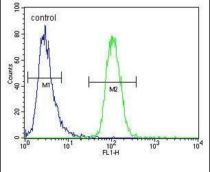 GNL3L Antibody (PA5-24522) in Flow Cytometry