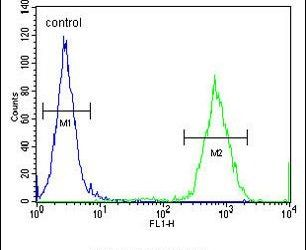 GPD1L Antibody (PA5-24216) in Flow Cytometry
