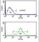 MOB2 Antibody (PA5-26359) in Flow Cytometry