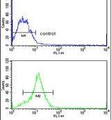 HMGA1 Antibody (PA5-26115) in Flow Cytometry