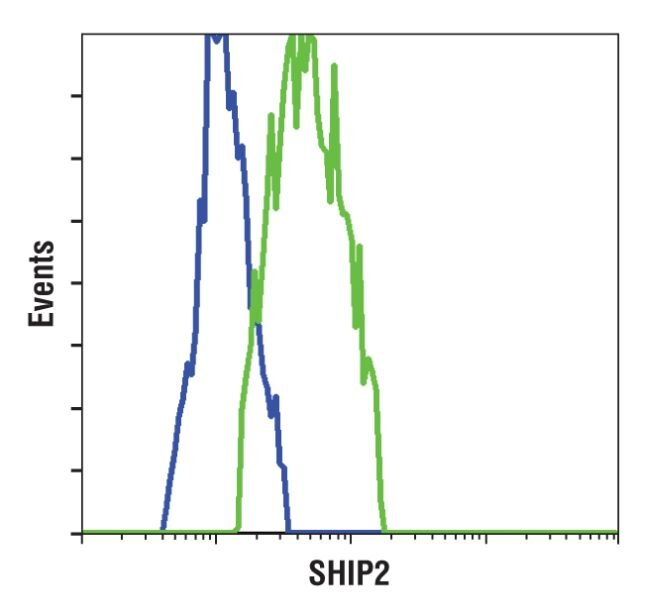SHIP2 Antibody (MA5-14844) in Flow Cytometry