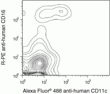 CD11c Antibody (MHCD11c20)