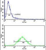 PXMP4 Antibody (PA5-26188) in Flow Cytometry