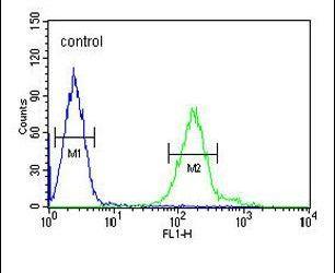 RDH16 Antibody (PA5-25370) in Flow Cytometry