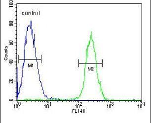 RNF8 Antibody (PA5-26820) in Flow Cytometry