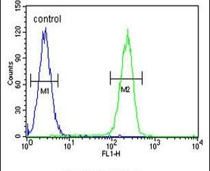 RPL27A Antibody (PA5-24420) in Flow Cytometry