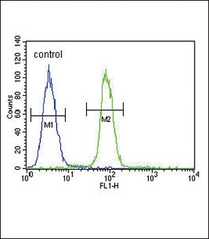 S100B Antibody (PA5-24996) in Flow Cytometry