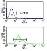 SLC39A8 Antibody (PA5-26368) in Flow Cytometry