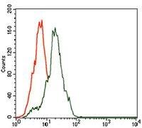 Somatostatin Antibody (MA5-17182) in Flow Cytometry