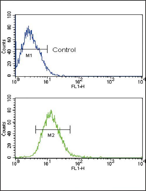 TLR2 Antibody (PA5-11590) in Flow Cytometry