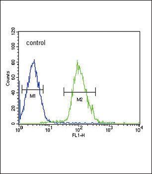 beta-3 Tubulin Antibody (PA5-25655) in Flow Cytometry