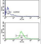 U2AF1 Antibody (PA5-12406) in Flow Cytometry