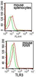 TLR3 Antibody (PA5-23105) in Flow Cytometry