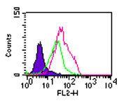TLR5 Antibody (PA1-41139) in Flow Cytometry
