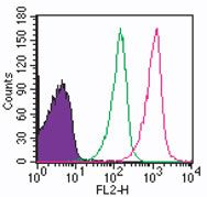 TLR8 Antibody (MA5-16190) in Flow Cytometry
