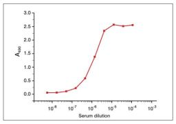 Human Serum Albumin Antibody (MA1-20125)